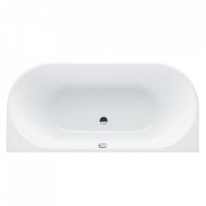 Cadă de baie OSLO PASTEL VIOLET - Căzile de baie din această gamă pot fi amplasate chiar și în afara ambientului unei băi. Simple, spațioase, cu design minimalist, căzile din noua gamă freestanding sunt o alegere sigură, potrivită oricărui stil ambiental. - Deppo.ro