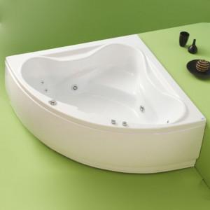 Cadă de baie VENUS