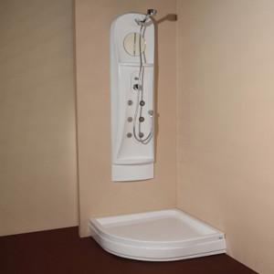 Cădiță de duș JASMINE