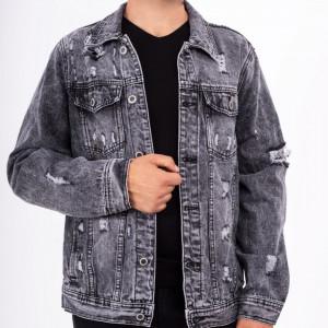 Geacă de Blugi Xavi - Cumpără îmbrăcăminte și încălțăminte de calitate cu un stil aparte mereu în ton cu moda, prețuri accesibile și reduceri reale, transport în toată țara cu plata la ramburs - Deppo.ro