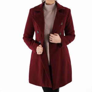 Palton Alicia Wine Red