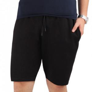 Pantaloni scurți pentru bărbați cod A554 Black