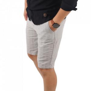 Pantaloni scurți pentru bărbați cod K-2074M Beige