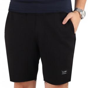 Pantaloni scurți pentru bărbați cod SMPP Black