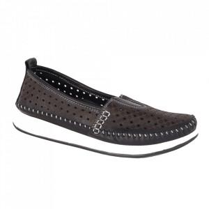 Pantofi pentru dame cod 05L20 Siyah