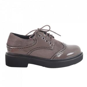 Pantofi pentru dame cod PL-229 Khaki