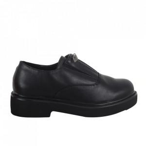 Pantofi pentru dame cod PL-236 Black