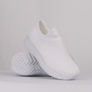 Pantofi sport cod LD-1900B Albi