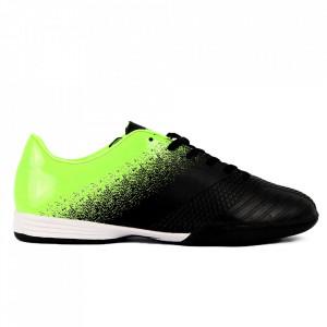 Pantofi Sport cu crampoane cod AX8855-1 Black - Pantofi sport   Ideali pentru iubitorii de sporturi - Deppo.ro