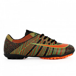 Pantofi sport cu crampoane cod H1024 Black