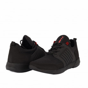 Pantofi Sport Elmer Negru
