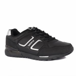 Pantofi Sport pentru bărbați cod 1629-4 Black
