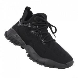 Pantofi sport pentru bărbați cod 206-1 Black