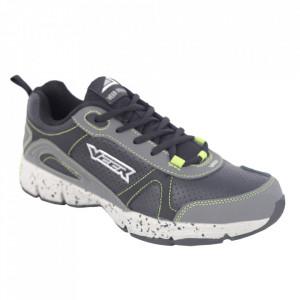 Pantofi sport pentru bărbați cod 9273B Black