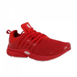 Pantofi sport pentru bărbați cod A68-3 Red