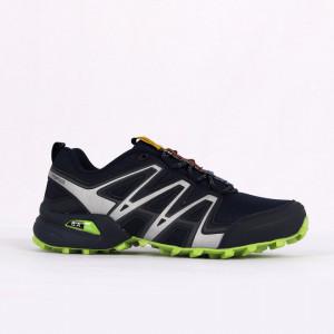 Pantofi Sport pentru bărbați cod A8236-2 Navy
