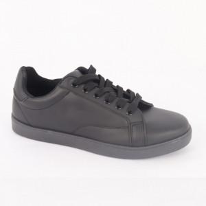 Pantofi Sport pentru bărbați cod B-2828 Negru