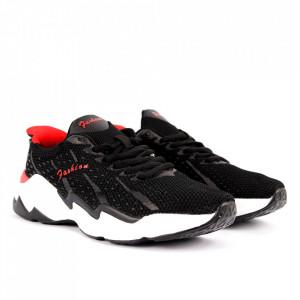 Pantofi Sport pentru bărbați cod B125 Grey - Pantofi sport pentru bărbați  Ideali pentru ieșiri si practicarea exercitiilor în aer liber - Deppo.ro