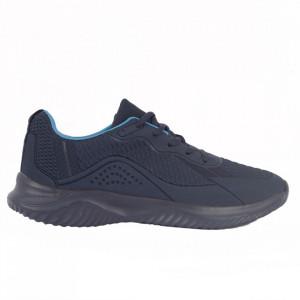 Pantofi Sport pentru bărbați cod F12-3 Blue