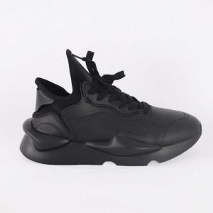 Pantofi sport pentru bărbați cod H10 Black