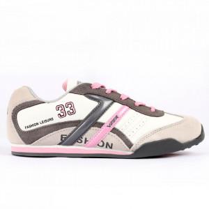 Pantofi Sport pentru dame cod 803 Pink