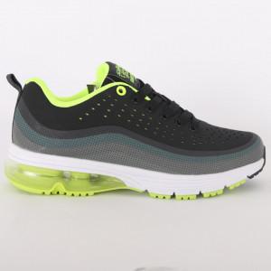 Pantofi Sport pentru dame cod BRD17157-1 Black