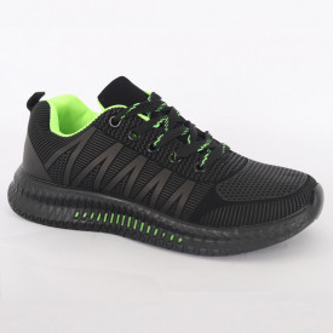 Pantofi Sport pentru dame cod F35-4 Black