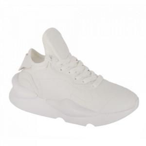 Pantofi Sport pentru dame cod H9 White