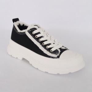 Pantofi Sport pentru dame cod LLS-038 Black