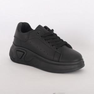 Pantofi Sport pentru dame cod LLS-045 Black