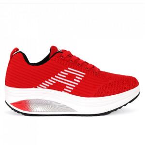 Pantofi Sport pentru dame Cod ZL987 RED