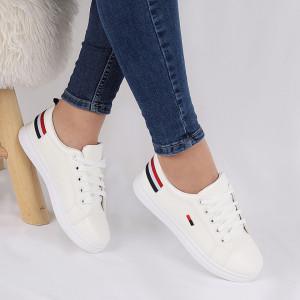 Pantofi sport Zoey Albi