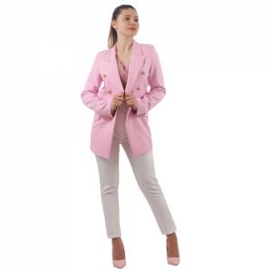 Sacou Mya Pink