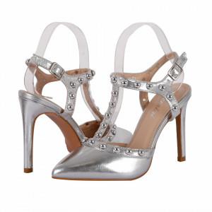 Sandale Lory Argintii