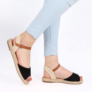 Sandale pentru dame cod BL0059 Black