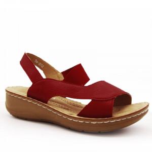 Sandale Vişinii cod P981