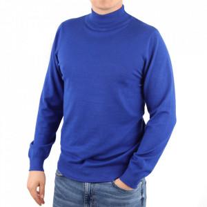 Bluză M-827 Blue
