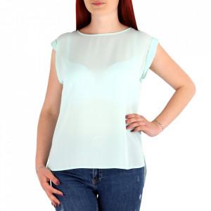 Bluză pentru dame cod 64650 Albastră