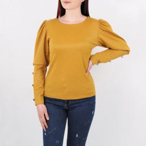 Bluză Sasha Yellow