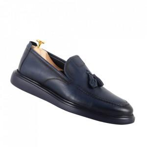 Pantofi din piele naturală cod 1398 Laci Napa