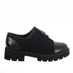 Pantofi pentru dame cod XH-35 Black
