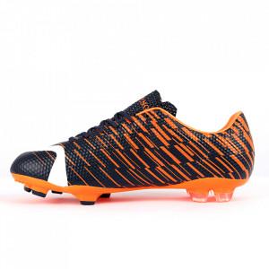 Pantofi Sport cu crampoane cod A8847-1 Navy - Pantofi sport cu crampoane  Foarte comozi, ideali pentru sporturi practicate pe teren cu gazon - Deppo.ro