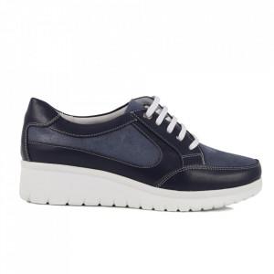 Pantofi sport din piele naturală cod 114616 Abs-s