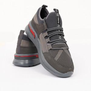 Pantofi Sport Jeremy GriiT