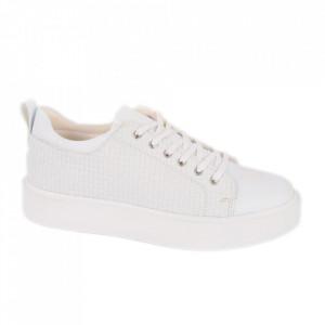 Pantofi Sport pentru bărbați cod 131 Nova White