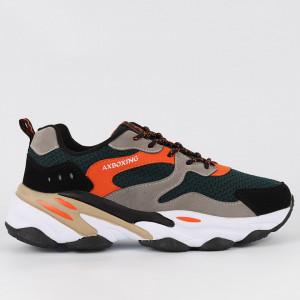 Pantofi Sport pentru bărbați cod 1625