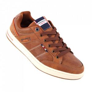 Pantofi sport pentru bărbați cod ARD1004-3 Brown