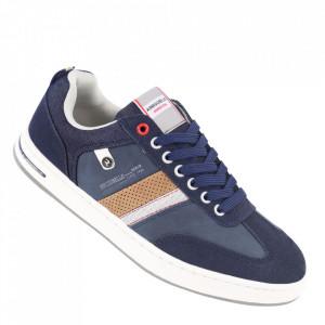 Pantofi sport pentru bărbați cod ARD10170-2 Navy