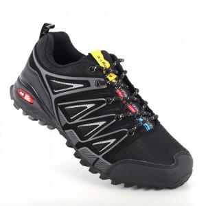 Pantofi sport pentru bărbați cod ARW0212-1 Black