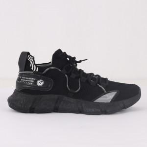 Pantofi Sport pentru bărbați cod F251 Black